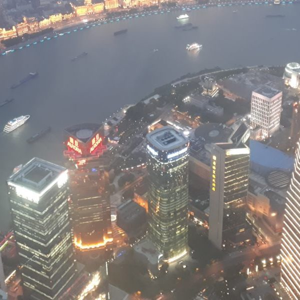 SHANGHAI MUST SEE – TOP 5 PLACES IN A DAY