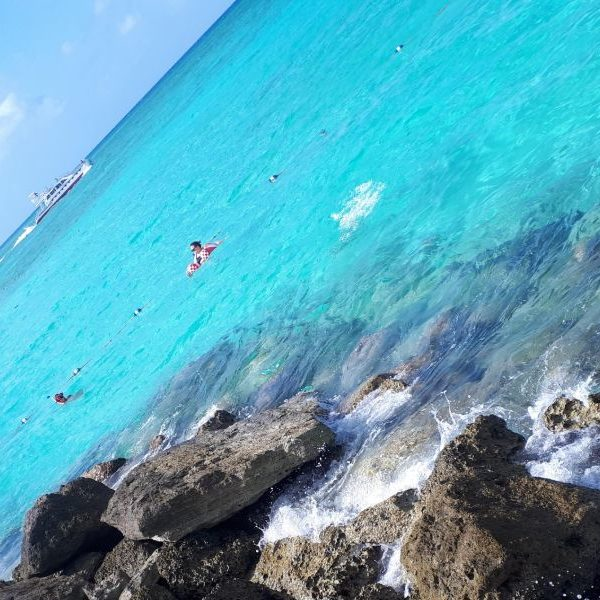PRINCESS CAYS, THE BAHAMAS. See in one day