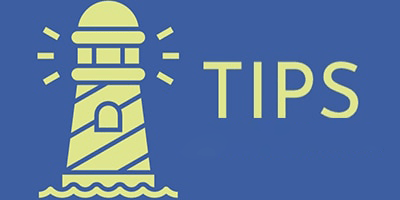 Tips For Places